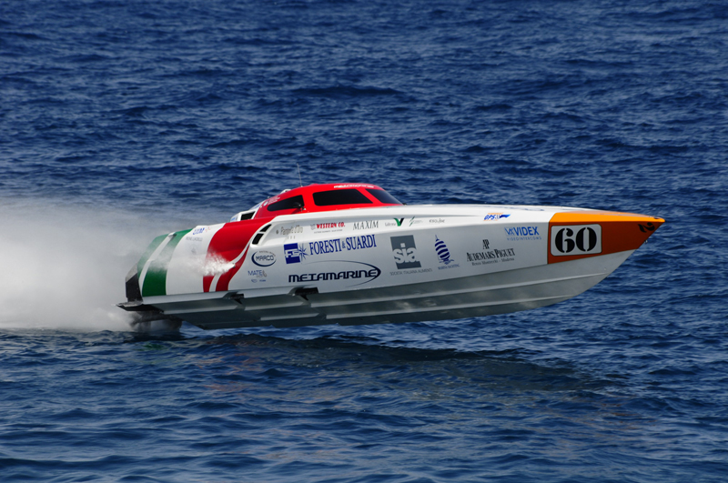 2010 Malta Grand Prix of the Sea