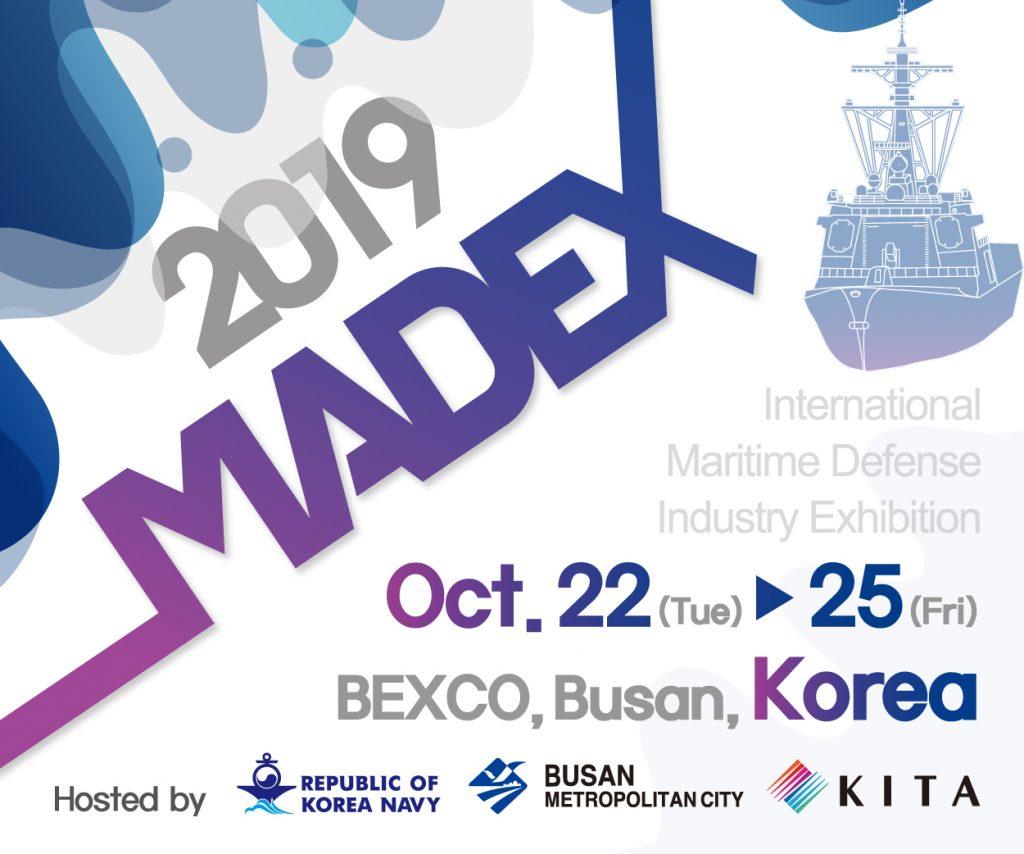 MADEX_2019_locandina_korea